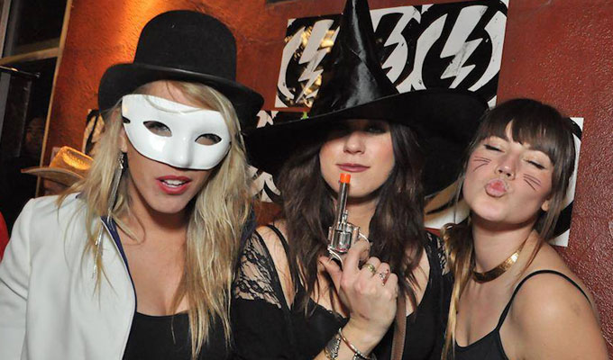 electric-helloween-the-metro-bar-clockwork-orange-witch-cat