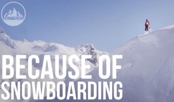 because-of-snowboarding