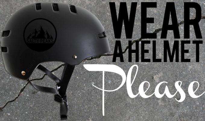 Image result for wear a helmet!!!!