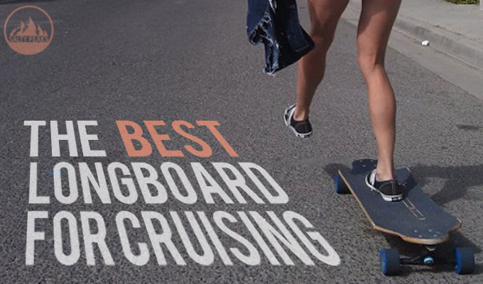 The Best Longboard For Cruising. The ... fc0f3e5b9e