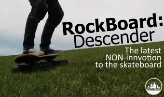 Rockboard-Descender-Skateboard