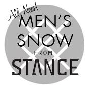 2014 Stance Snowboard Socks