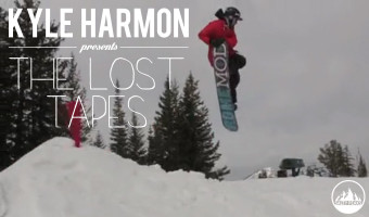 Kyle-Harmon-Presents-The-Lost-Tapes-Snowboard-Edit