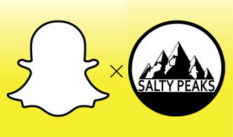 Salty-Peaks-Snapchat