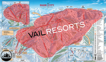 Vail Resorts wins suit from Powdr Corp over Talisker Corp land