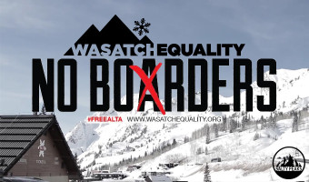 Rick-Alden-of-Wasatch-Equality-Snowboards-at-Alta
