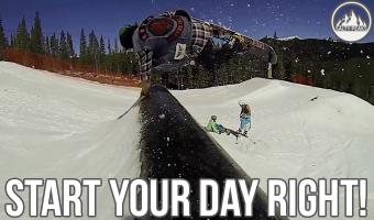 snowboarding videos