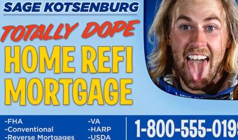 Sage Kotsenburg Commercial
