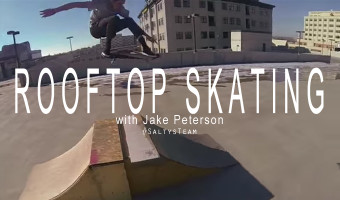 DIY-Rooftop-Skateboarding-in-Provo-with-Jake-Peterson