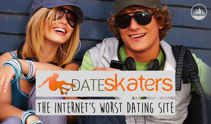 Worst dating sites online