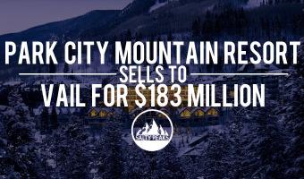 PCMR sells to Vail Resorts Utah Snowboarding