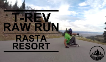 Trevor-Ovenden-Raw-Run-at-Rasta-Resort-Longboarding