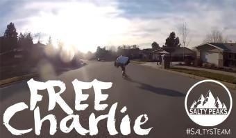 Free-Charlie-Longboard-Video-Charlie-Davidson-Salty-Peaks