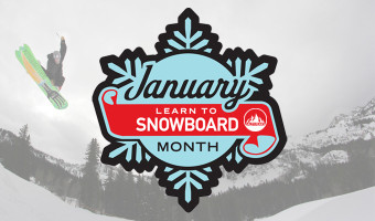 Learn-to-Snowboard-Month-Utah-Snowboard-Rentals
