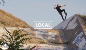 Local Utah Skateboarding Video