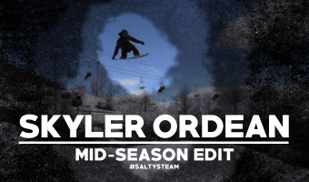 Skyler Ordean Mid Season Edit 2015