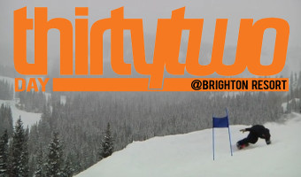ThirtyTwo Day at Brighton Resort 2015