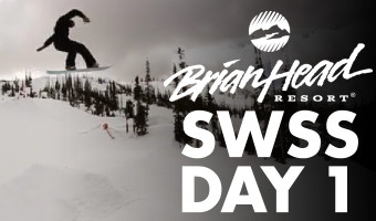 Brian Head Southwest Super Sessions Day 1 Video