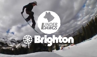 Under Dawgs Northgate Southgate Brighton Resort