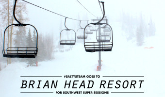Southwest Super Sessions at Brian Head Resort