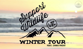 Von Zipper Support Wildlife Winter Tour Video