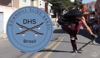 Brazil Downhill Slide Jam