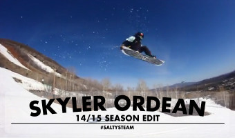 Skyler Ordean 14/15 Season Edit