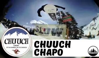 Chuuch-Chapo-Utah-Snowboard-Edit