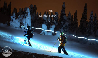 The Middle/Path Project Trailer