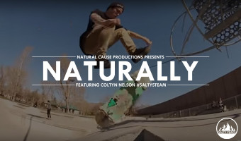 Salt Lake City Skate Video Premier