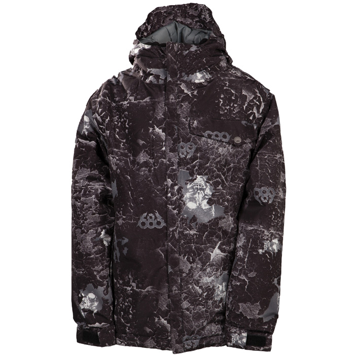 686 Mannual Chipped Snowboard Jacket