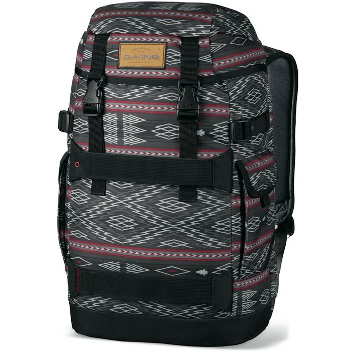 Dakine Burnside Backpack at Salty Peaks