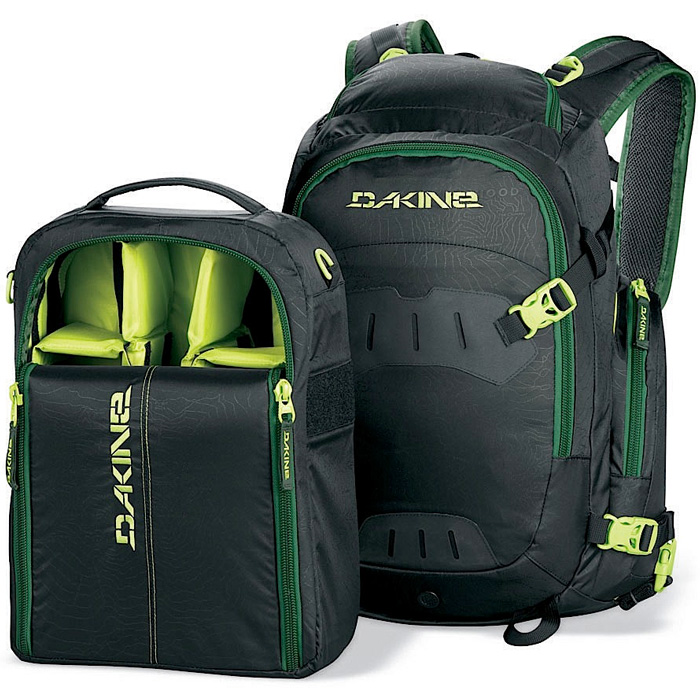 Dakine Sequence 33L Backpack at Salty Peaks