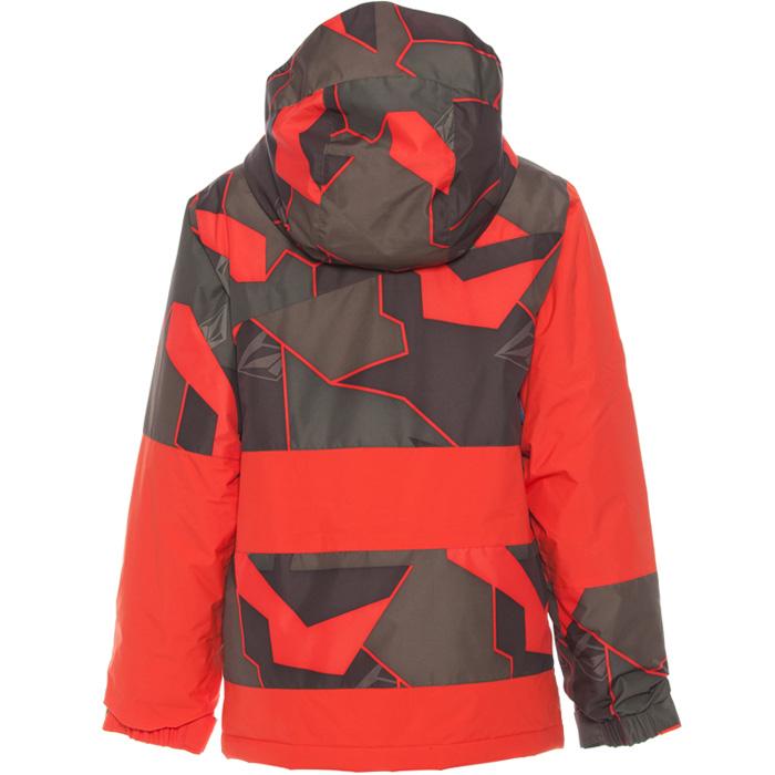 Volcom Buckeye Insulated Snowboard Jacket