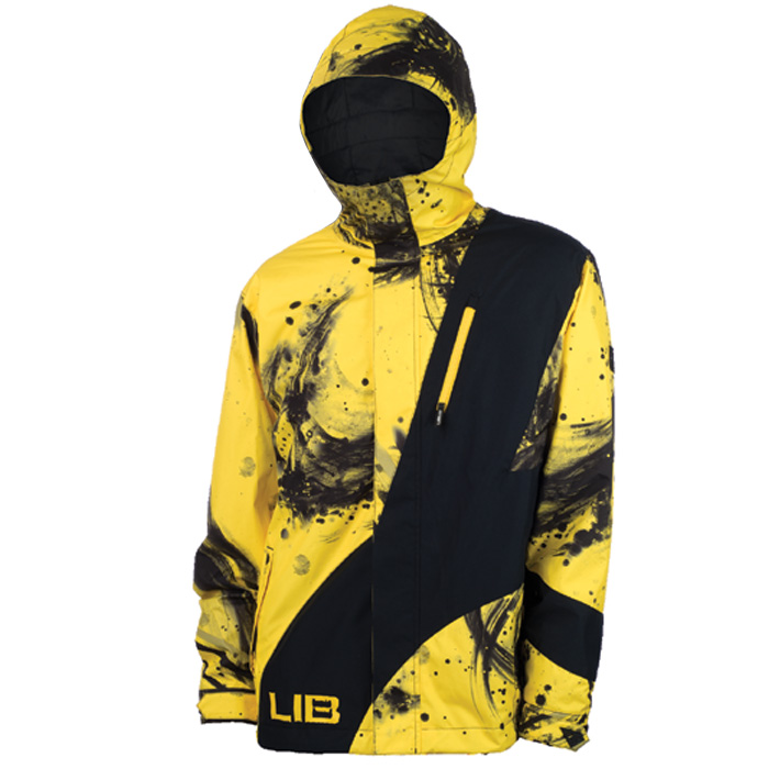 Cool Snowboarding Jackets