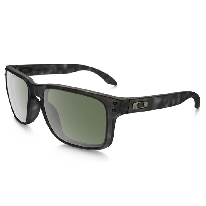 Oakley Holbrook Sunglasses Matte Black Tortoise At Salty Peaks