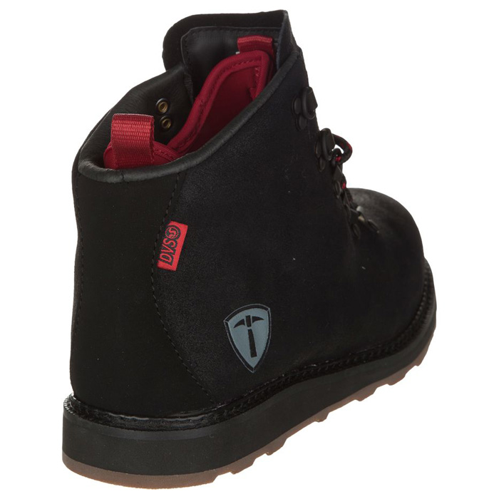 DVS Yodeler Snow Boots at Salty Peaks