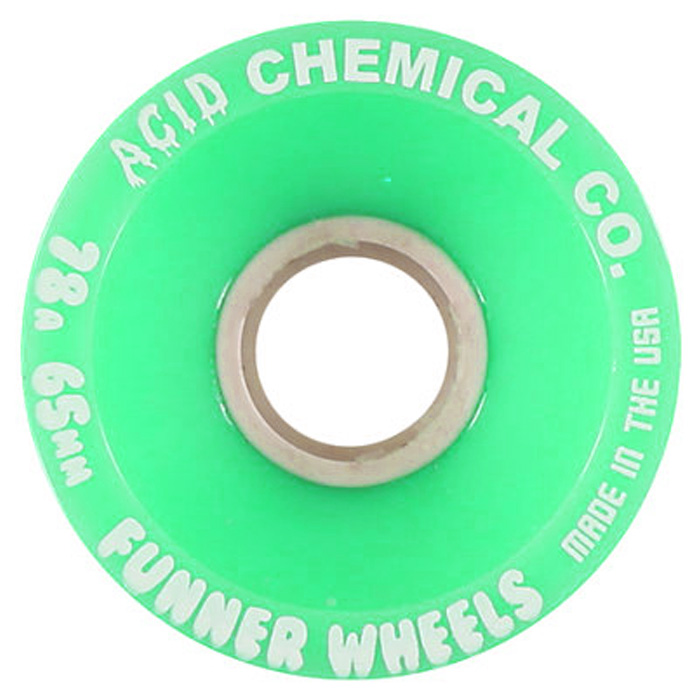 Longboard Wheels 65mm 78a Longboard Wheels 65mm 78a