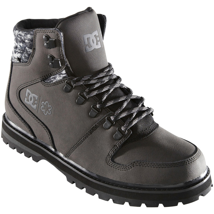 DC Peary Snow Boots at Salty Peaks