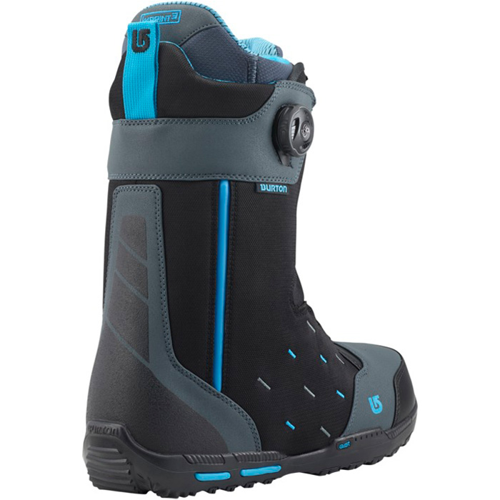 Burton Concord Boa Snowboard Boots at Salty Peaks