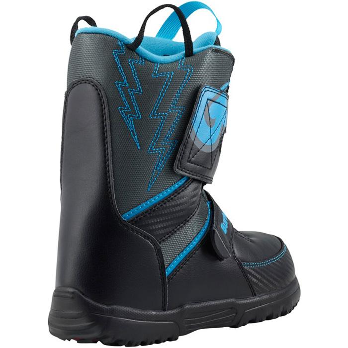 5860e4b6d689 Burton Grom Snowboard Boots - Kids' at Salty Peaks