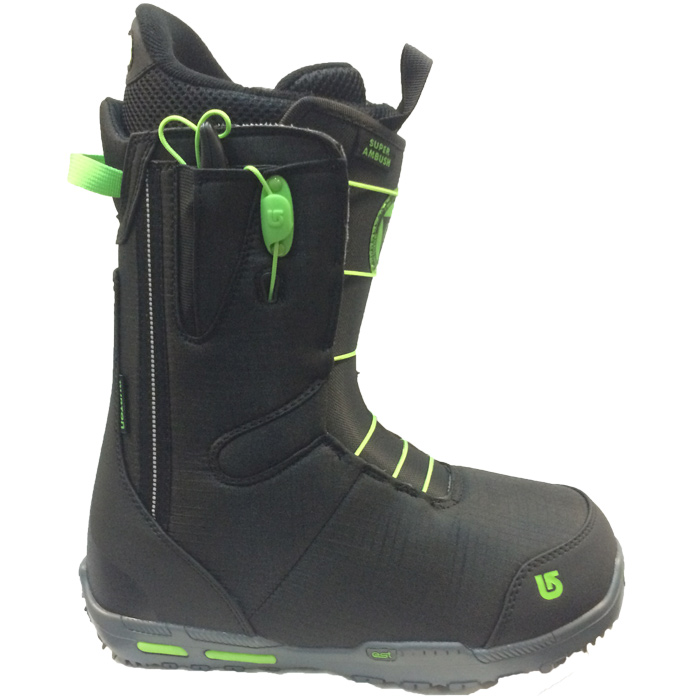 f68bf28ccf Burton Super Ambush Snowboard Boots - Limited Edition Commission Shops
