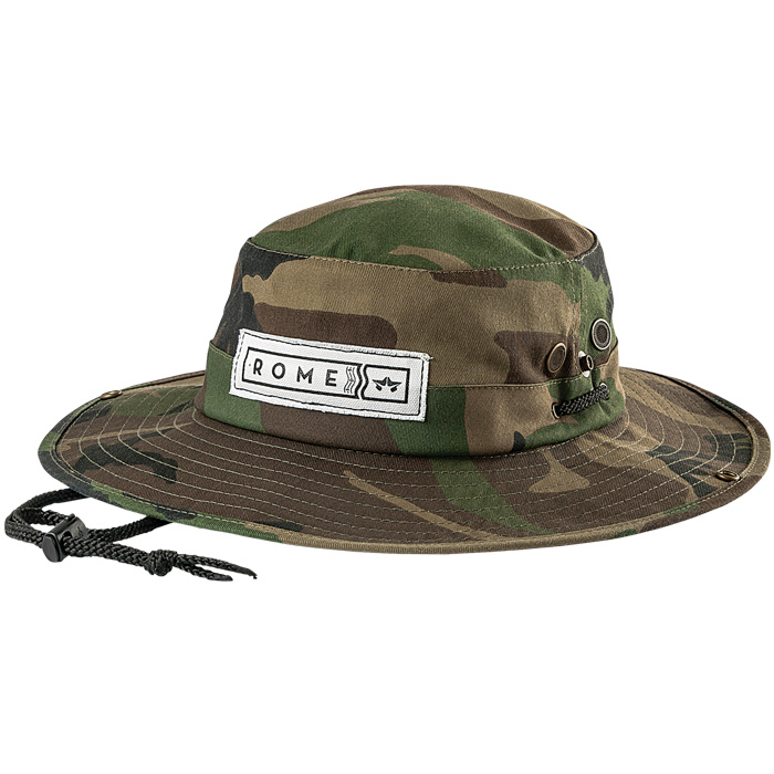 bdc54741d20 Rome SDS Adventure Hat at Salty Peaks
