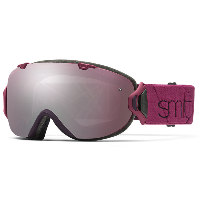 smith ios goggles