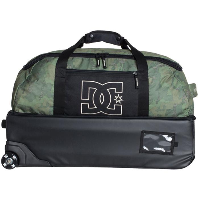d60090c1c6 DC Nexpresser Travel Bag at Salty Peaks