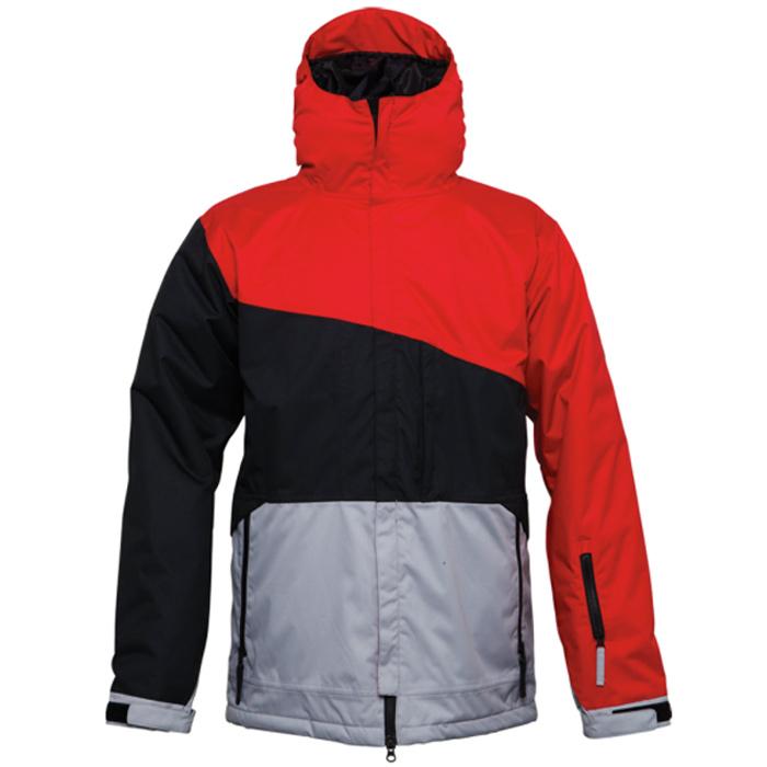 686 Authentic Prime Snowboard Jacket
