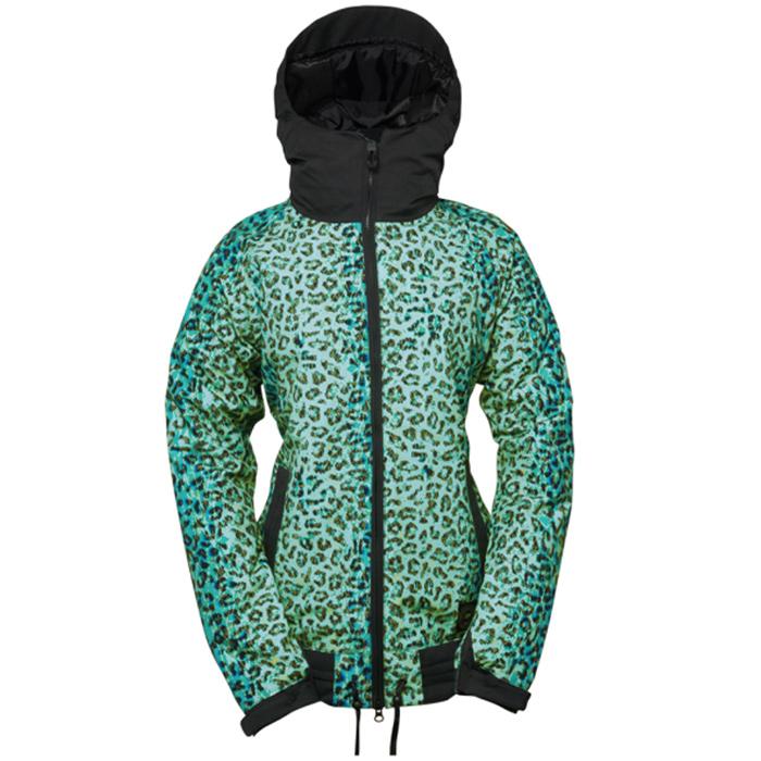 686 Authentic Lynx Snowboard Jacket
