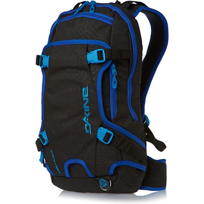 7bcc8720fa Dakine Heli Pack 11L Snowboard Backpack [2015]