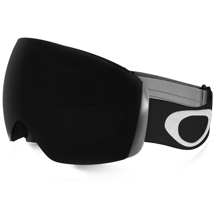 oakleys snowboarding goggles  Oakley Flight Deck Snowboard Goggles at Salty Peaks