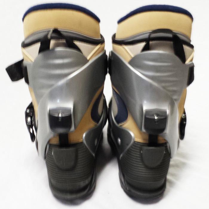 K2 Sidewinder Clicker Snowboard Boots [Silver #133]